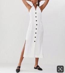 Mango bela haljina, snizeno