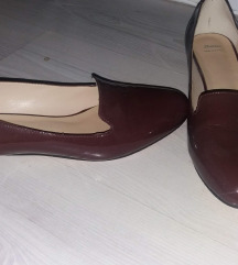 BATA cipele kožne