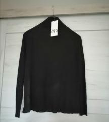 Zara knit rolka sa etiketom