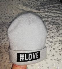 Tally Weijl kapa #LOVE