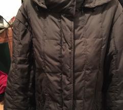 Kanadska jakna, perjana