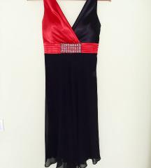 Svečana haljina snižena na 1500 din