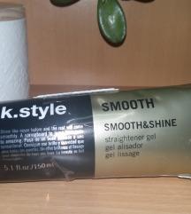 Novo - Lakme gel za ispravljanje kose