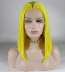 Lace Front Fluo Perika