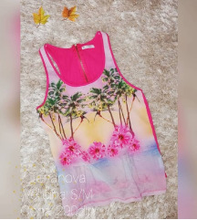 Letnja Pink majica