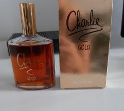 Revlon Charile gold 100 ml