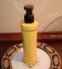 Sephora Monoi body lotion