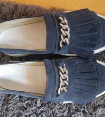 Antonela rosi kozne cipele 24 cm