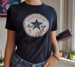 NOVO Converse crna majica