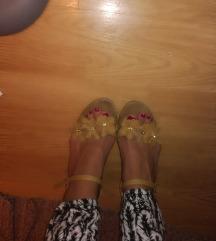 Prelepe nove kozne sandale!