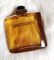 SAMARKANDE - ORIGINAL - NOVO