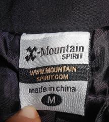 Skupocene Mountain Spirit ženske ski pantalone