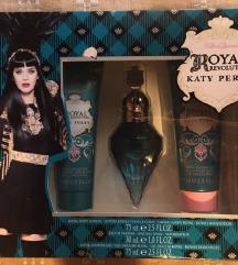 Katy Perry Royal Revolution parfem -  set NOV