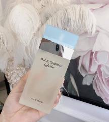 Dolce Gabbana Light Blue originalni tester