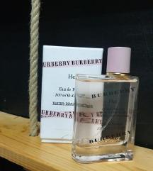 Burberry - Her  NEW! akcija 3300‼🌹