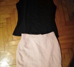 Bluza +suknjica