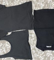 Crne majice