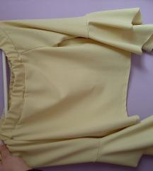 Zuta bluza