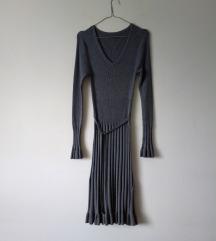 KNITTED haljina S/M