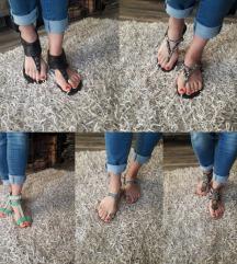 5 para sandala AKCIJA👌👍🔝🔝🔝