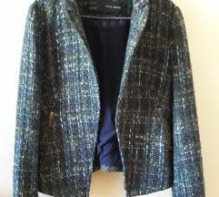 1200! Zara tweed blejzer