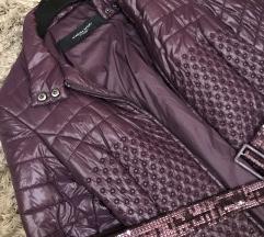 Marina Rinaldi skupocena LUX jakna