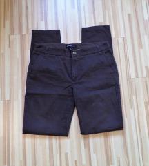 Mango pantalone 38
