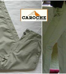 Vintage Odlicne Duboke  Boyfriend pantalone M 32