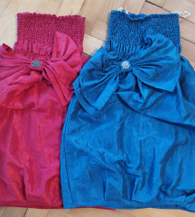 Tri PS haljinice
