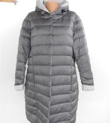 OLTRE perjana jakna za krupniju damu XL