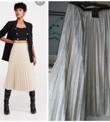 Nova bez plisirana suknja