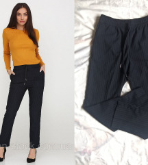 H&M pantalone NOVO ❤️SALE❤️