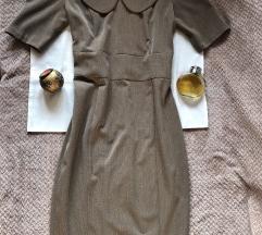 BALASEVIC poslovna haljina 40 ili S - M KAO NOVA