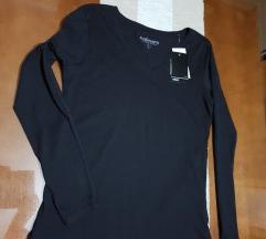 Crna pamucna majica novo sa etiketom s/m