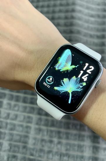 Smart Watch  AK76