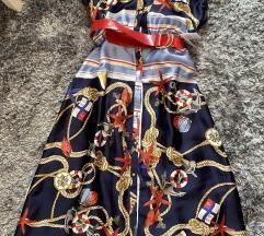 Zara haljina NOVO SA ETIKETOM