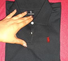 Teget polo majica zenska/ M/l velicina