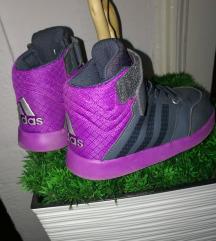 Duboke patike Adidass