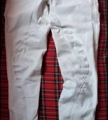 EASY RIDER ženske moto pantalone
