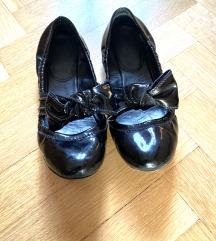 Car Shoes ( Prada) kožne Baletanke