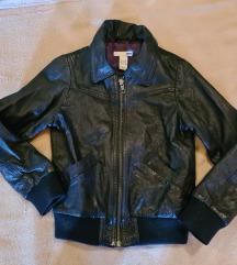 H&M kozna jakna