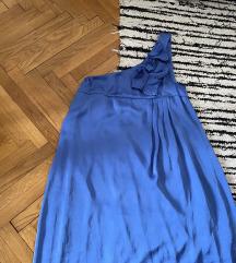 Original Liu Jo haljina svilena/M