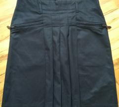 NOVO Zara suknja M
