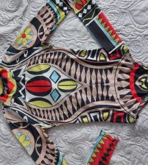 Bodi aztec NOV