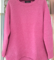 Weekend Max Mara roze dzemper