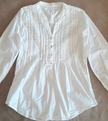 H&M bela košulja / bluza