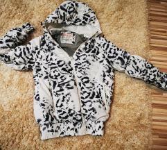 Zimska jakna M