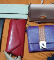 5 malih torbica 1300