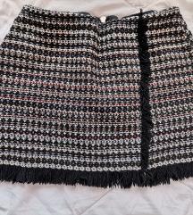 Zara suknja, S/M