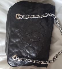 Velika torba Chanel